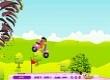 Dora lái xe tránh bão – Dora Hurricane Ride
