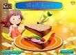 Làm bánh Sandwich – Tasty Sandwich Deco