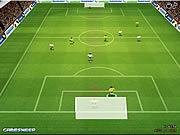 Giải vô địch bóng đá – The Champions 3D
