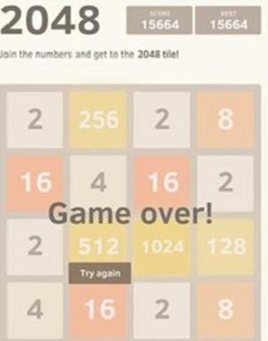 2048 flash miễn phí