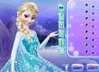 Trang điểm Frozen Elsa Makeup