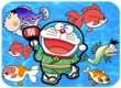 Doremon bắt cá cực vui