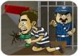 Phạm nhân trốn tù