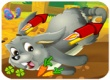 Thỏ con lạc đàn