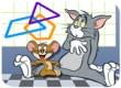 Tom và Jerry đến trường
