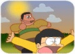 Chaien ăn hiếp Nobita