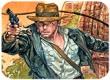 Cuộc phiêu lưu của Indiana Jones