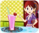 Sinh tố trái cây