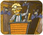 Thoát khỏi mỏ hoang 2