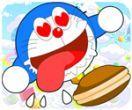 Doremon tìm bánh